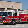 Fairview Township Fire Department, New Cumberland, PA, Rescue Engine #68