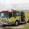 West Shore Bureau of Fire, Lemoyne, PA Pumper #E113