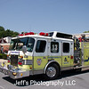 West Shore Bureau of Fire, Wormleysburg, PA Pumper #E313