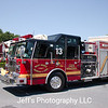 West Shore Bureau of Fire, Lemoyne, PA Pumper #213