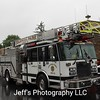 Colonial Park Fire Company No. 1, Harrisburg, PA, Ladder #33 - RETIRED