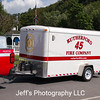 Rutherford Fire Company, Harrisburg, PA, Trailer