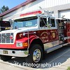 Intercourse, PA Fire Company Mini Pumper #44-5