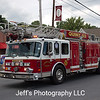 Frystown Fire Company, Myerstown, PA, Quint #53