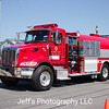 Blooming Grove Township Volunteer Fire Department No. 1, Lords Valley, PA, Tanker #25