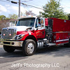 Delaware Township Volunteer Fire Company, Dingmans Ferry, PA, Tanker #28