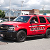 Greeley, PA Volunteer Fire & Rescue Chief's Car #23-1