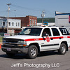 Greeley, PA Volunteer Fire & Rescue Chief's Car #23-1 - RETIRED
