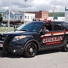 Greeley, PA Volunteer Fire & Rescue Chief's Car #23-2