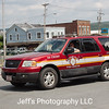 Matamoras, PA Fire Department Chief's Car #32 - RETIRED