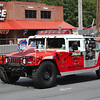 Friedensburg, PA Fire Company No. 1 Brush Truck #34-40