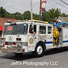 Newtown Volunteer Fire Company, Tremont, PA, Pumper #24-16