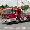North End Fire Company, Pine Grove, PA, Tanker #58-63