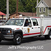 North End Fire Company, Pine Grove, PA, Rescue #58-65