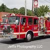 North End Fire Company, Pine Grove, PA, Pumper #58-15