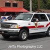 North End Fire Company, Pine Grove, PA, Chief's Car #58-75
