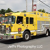 Ravine Fire Company No. 1, Pine Grove, PA, Rescue Engine #R-21