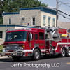 Minersville, PA Fire & Rescue Tower #T-519
