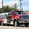 Bradenville, PA Volunteer Fire Department Tanker #71