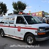 City of Jeanette, PA Fire Department Fire Police Van #112-197