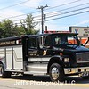 City of Latrobe, PA Fire Department Hazmat Rescue Engine #113-3