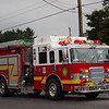 Dover Township Fire Department, Dover, PA, Pumper #E9-1