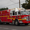 Dover Township Fire Department, Dover, PA, Rescue Engine #9