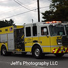 Eagle Fire Company No. 1, Mt. Wolf, PA, Pumper #896