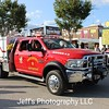 North Hopewell-Winterstown Volunteer Fire Company, Felton, PA, Brush Truck #45