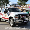 North Hopewell-Winterstown Volunteer Fire Company, Felton, PA, Duty Officer Vehicle #45