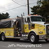 Strinestown Community Fire Company, Manchester, PA, Tanker #26