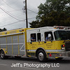 Strinestown Community Fire Company, Manchester, PA, Rescue Engine #26
