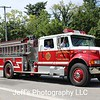 Susquehanna Fire Company No. 1, York Haven, PA Mini Pumper #27