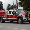 Susquehanna Fire Company No. 1, York Haven, PA Brush Truck #27