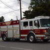 Union Fire Company No. 1, Manchester, PA, Rescue Engine #R-23