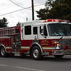 Union Fire Company No. 1, Manchester, PA, Pumper #E23-1