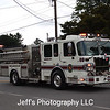 York Area United Fire & Rescue, York, PA, Pumper #891