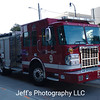 Nashville, TN Fire Department Pumper #E9
