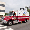 Fairfax County Fire and Rescue Department, Fairfax, VA, Ambulance #440