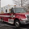 Fairfax County Fire and Rescue Department, Alexandria, VA, Ambulance #409