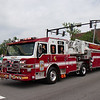 Fairfax County Fire and Rescue Department, Falls Church, VA, Ladder #410