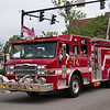 Fairfax County Fire and Rescue Department, Fairfax, VA, Pumper #407
