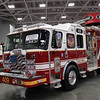 Fairfax County Fire and Rescue Department, Alexandria, VA, Pumper #409