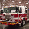 Fairfax County Fire and Rescue Department, Falls Church, VA, Pumper #418