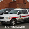 Stafford County Fire & Rescue, Stafford, VA, Administration Vehicle #CES-026