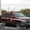 Warren County Fire & Rescue, Front Royal, VA, EMS Vehicle