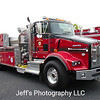 Hedgesville, WV Volunteer Fire & Rescue Tanker #30