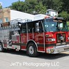 City of Benwood, WV Fire Department Ladder #7