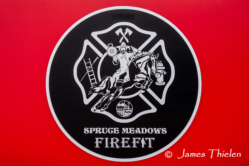 Fire Fit 2019 Spruce Meadows Regionals