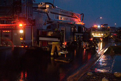 Fire Down Our Street - 012